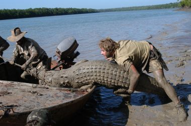 International Crocodile Rescue - The Crocodile Hunter
